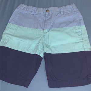 Vineyard shorts